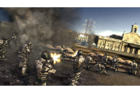 Buy Tom Clancy's EndWar PC Game | Download