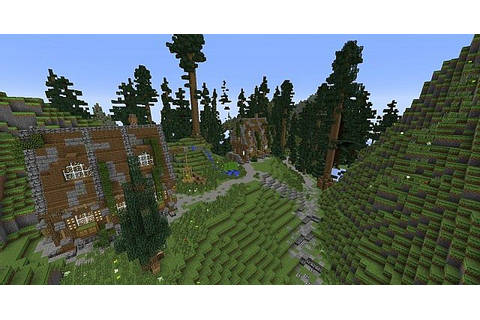 Survival Games on Gommehd.net || +DOWNLOAD Minecraft Project