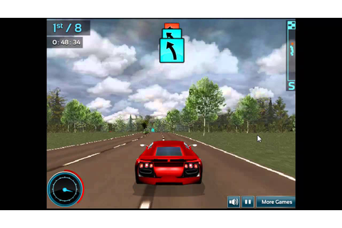 Free Online Car Racing Games To Play Now - YouTube