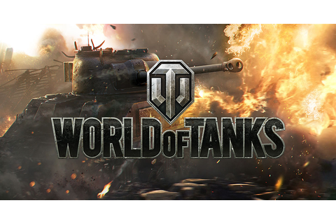 Online Multiplayer Tank Game | World of Tanks