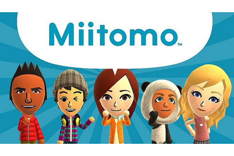 Miitomo: Nintendo launches first smartphone game in Japan ...