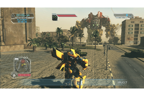Download Free Game Transformers 2 - Free Download Full ...