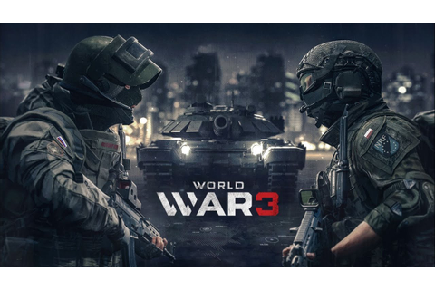 World War 3 - Gamescom Gameplay Trailer - YouTube