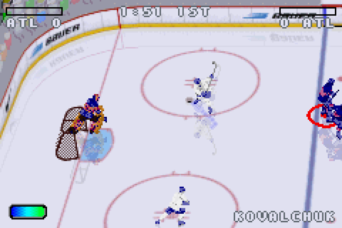 NHL Hitz 2003 Game Download | GameFabrique