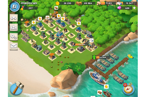 Boom Beach Games « The Best 10+ Battleship games