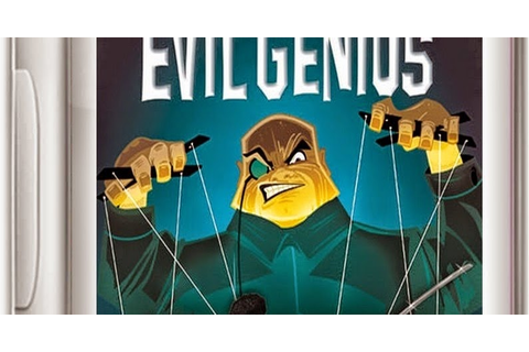 Evil Genius Game - Free Download Full Version For PC