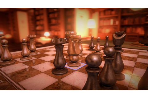 Pure Chess: Grandmaster Edition Arrives This Week