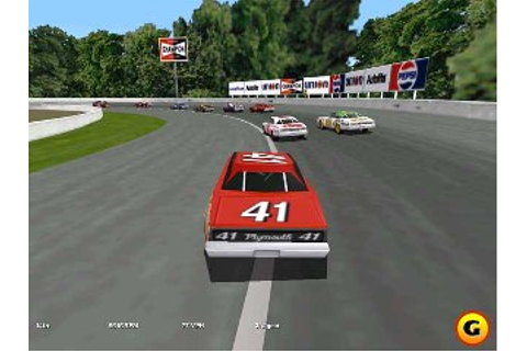 Nascar Legends (PC/ENG) DOWNLOAD LINK MEDIAFIRE & TORRENT ...