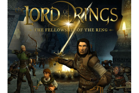 Top 10 – Herr der Ringe Games | Game-2.de