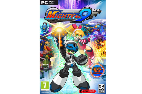 Mighty No. 9 - PC Game | Multirama.gr