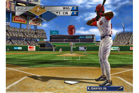 MVP Baseball 2005 Game - Games Free FUll version Download