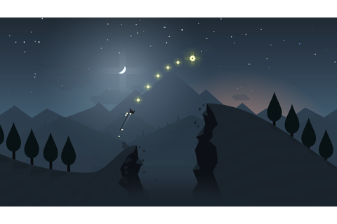 Alto's Adventure - out now for iOS, Android & Kindle Fire