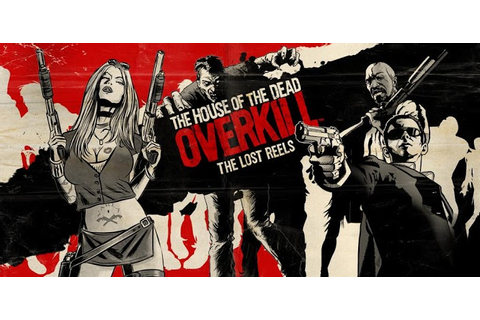 House of the Dead Overkill: LR » Android Games 365 - Free ...