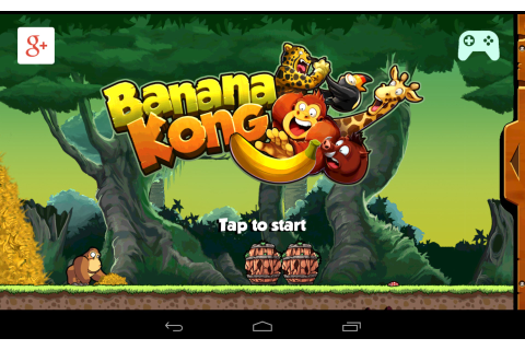Banana Kong – Games for Android 2018 – Free download ...