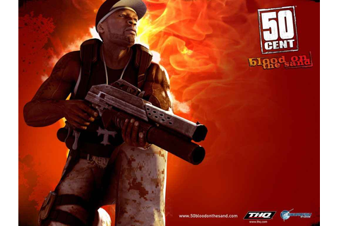 50 Cent: Blood on the Sand - 2 - PlayStation Universe