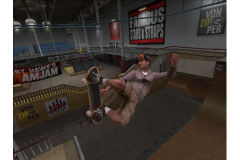 Tony Hawk's American Wasteland Download - Download Free Games