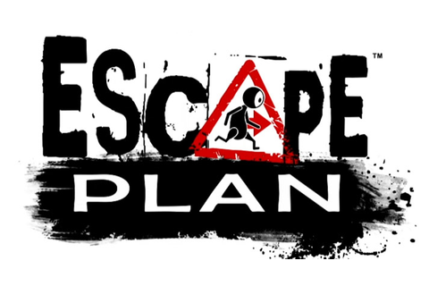Escape Plan - Ps Vita Game