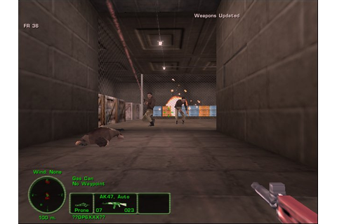 Delta Force: Task Force Dagger Game - PC Full Version Free ...