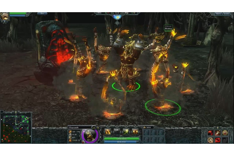 Heroes of Newerth Goes Free to Play - GameRevolution