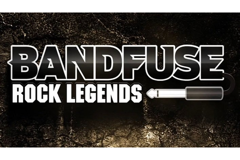 Bandfuse: Rock Legends Review - SpawnFirst