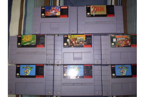 racketboy.com - View topic - FT: NES?SNES carts + PSX ...
