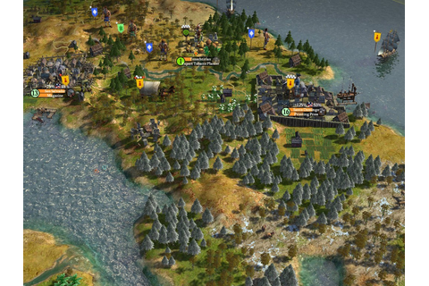 Buy Civilization IV: Colonization Steam