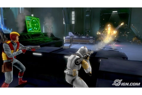 FREE DOWNLOAD GAME Star Wars The Clone Wars Republic ...