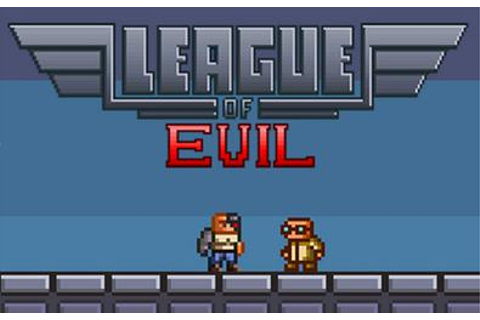 League of Evil (video game) - Wikipedia