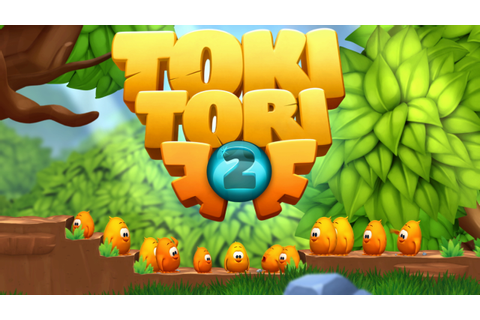 toki tori 2+ Game Legends