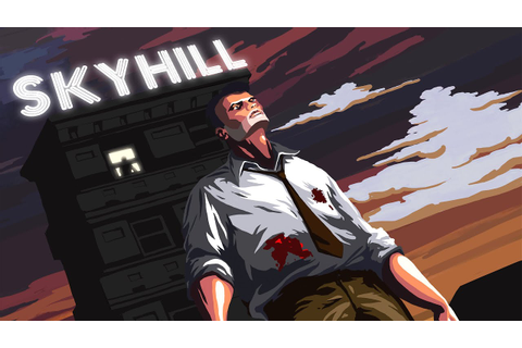 Skyhill Gameplay [60FPS] [Preview] - YouTube