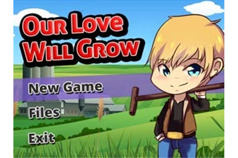 Our Love Will Grow Free Download | GAMES PC 2013