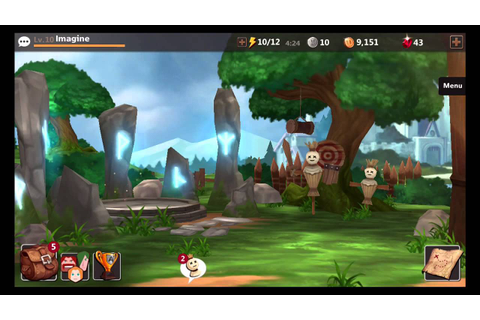 GDC 2015: Toast's 'Guardian Stone' Lets Cherubs and ...