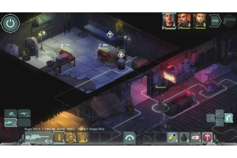 Combat | Tips and hints - Shadowrun: Hong Kong Game Guide ...