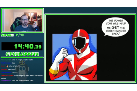 Power Rangers: Lightspeed Rescue (N64) - YouTube