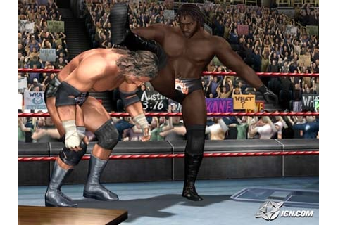 WWE WrestleMania XIX Review - IGN - Page 2