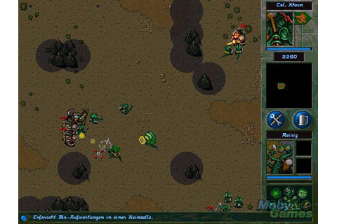War Wind (Windows) - My Abandonware