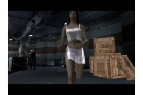 Alias - game trailer - YouTube