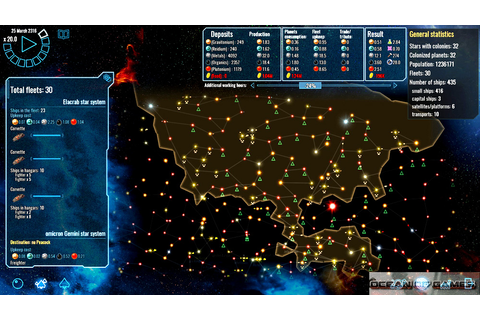 Ocean Of Games » Polaris Sector Free Download