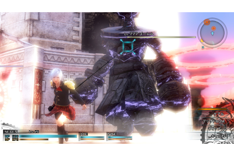 Final Fantasy Type-0 HD (PS4 / PlayStation 4) Game Profile ...