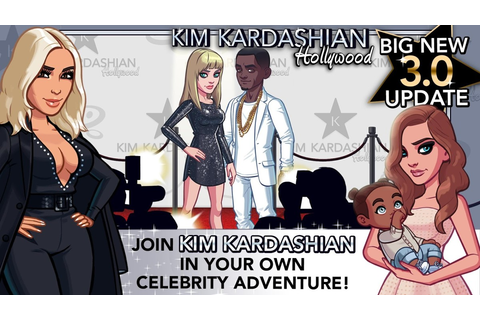 The guys behind the Kim Kardashian game may acquire QuizUp ...