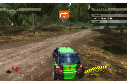 V-Rally 3 Download Game | GameFabrique