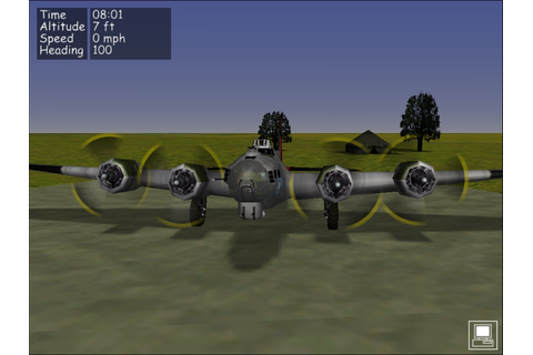 Save 75% on B-17 Flying Fortress: The Mighty 8th on Steam
