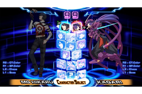 Chaos Code New Sign Of Catastrophe-PLAZA Torrent « Games ...