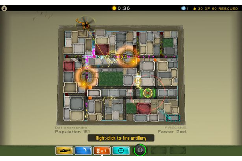 Atom Zombie Smasher Free Download (v2.0) « IGGGAMES