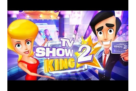 TV Show King 2 - Classic Quiz - YouTube