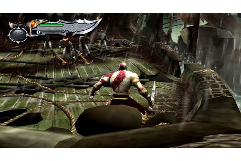 God Of War 1 PC Game 200 MB Highly Compressed Free ...