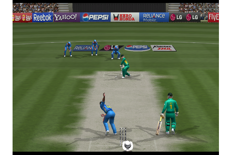 ICC Cricket World Cup 2011 Fully Full Version PC Game ...