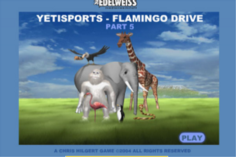 Yeti Sports 5 Free Download
