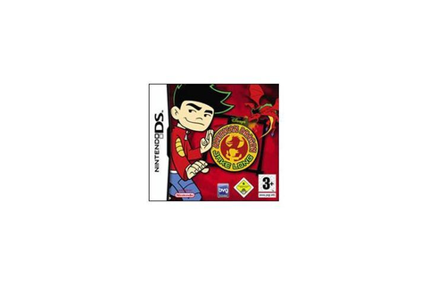 Disney's American Dragon: Jake Long, Attack of the Dark ...
