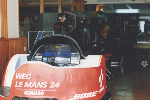 Le Mans 24 Hours video games - Wikipedia